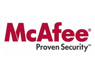 McAfee Proven Security